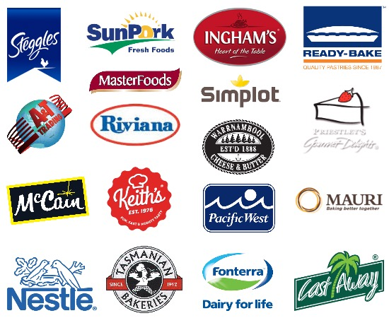 Rum City Foods foodservice brands
